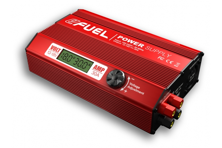 EFuel 30Amp power supply SK100013